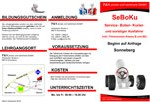 Service- Boten- und Kurierfahrer (SE-BO-KU)
