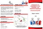 Erfolgreich am Arbeitsplatz in der Einstiegs- und Stabilisierungsphase